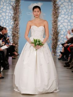 Bridal 2014 Look 27 Antonia
