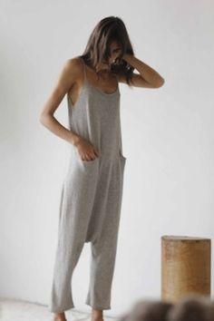 comfy overalls