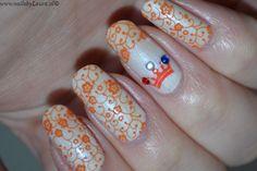 Deze nagels kleuren fantastisch bij je accesoires