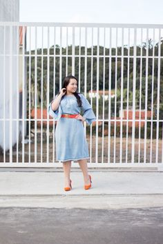 Um Blog sobre moda, lifestyle, dica de culinária, beleza e moda evangelica