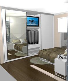 staud media light schwebet renschrank kleiderschrank mit tv fach viele farben schlafzimmer. Black Bedroom Furniture Sets. Home Design Ideas