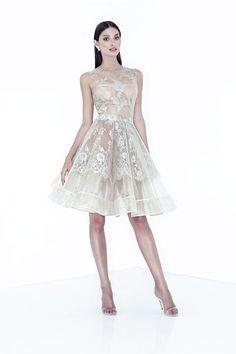 Belle De Jour Collection SS '15 | Cristina Săvulescu