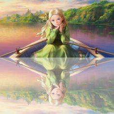 when marnie was there hayao miyazaki art books Secret World Of Arrietty, The Secret World, Hayao Miyazaki, Steven Universe, Percy Jackson, Personajes Studio Ghibli, Pom Poko, When Marnie Was There, Tokyo Mew Mew