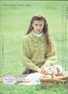 Keito Dama 052 1989 Winter - Tatiana Laima - Веб-альбомы Picasa