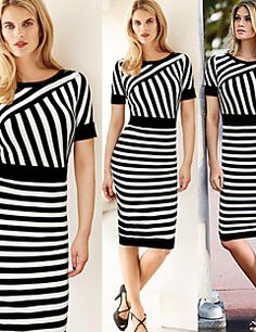 Para Women's Casual/Party Round Dresses (Cotton Blend). Get thrilling discounts up to 80% Off at Light in the Box with Coupon & Promo Codes.