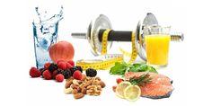 Dietas para deportistas antes de un campeonato