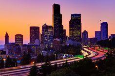 International District, Seattle, WA, US