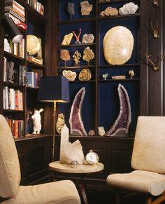 Architect William Georgis' Fabulous Style