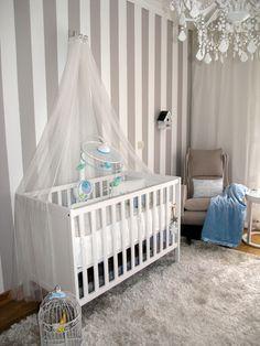 Andreia Alexandre Interior Styling | Quarto Bebé | Baby Boy Bedroom | Nursery