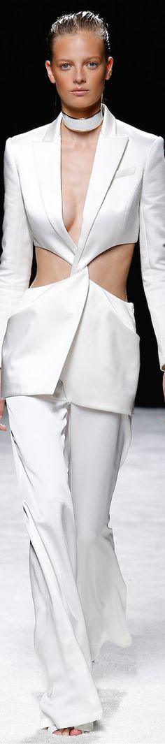 LOOKandLOVEwithLOLO: SPRING 2015 RTW.....featuring Balmain