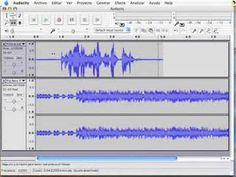 Audacity, por Jorge Miras Teruel Apps, Arduino, Chart, Microsoft, Videos, Tools, Music Classroom, Tecnologia, Tutorials