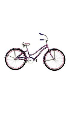 Lilly Pulitzer bicycle... Can I have this..please