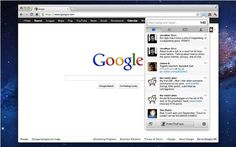 Notifier for Twitter, notificaciones y cliente Twitter para Chrome