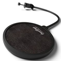 """Sonic Guys 6"""" Pop Filter For Blue Yeti Microphone #HomeRecordingStudios #StudioPopFilter #SoundOracle #Drums #DrumKits #Beats #BeatMaking #OraclePacks #OracleBundle #808s #Sounds #Samples #Loops #Percussions #Music #MusicQuotes #InspiringMusicQuotes #MusicProduction #SoundProducer #MusicProducer #Producer #SoundDesigner #SoundEngineer www.soundoracle.net"""