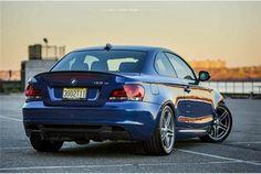 FS E82 (128i 135i) BMW Performance Suspension Shocks & Bushings