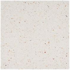 terrazzo flooring Ivy Hill Tile Raleigh Ivory Square 16 in. x 16 in. Polished Cement Terrazzo Floor and Wall Tile sq. Terrazzo Flooring, Bathroom Flooring, Kitchen Flooring, Bathroom Wall, Basement Bathroom, Small Bathroom, Outdoor Flooring, Outdoor Walls, Polished Cement