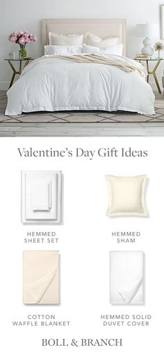 Wake up and smell the roses: Get your gifts by Valentine's Day.