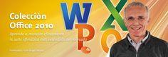 Esta es la colección de cursos video2brain definitiva para aprender a manejar la suite de ofimática más usada y extendida. Descubre cómo usar con soltura y eficacia MS Word, Excel, Outlook y PowerPoint 2010 y pon en práctica lo aprendido con ejercicios práctico para ser capaz de sacar todo el partido a estas herramientas de uso diario.