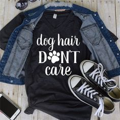 Super soft and comfortable statement T-Shirt! Show off your animal-lover side! The unisex fit is a perfect pair for leggings this season!