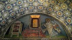 Byzantine Architecture, Mosaic, Mirror, St Lawrence, Image, Furniture, Home Decor, Decoration Home, Room Decor