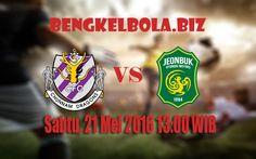 Prediksi Jeonnam Dragons vs Jeonbuk Hyundai Motors 21 Mei 2016