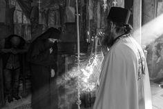 Orthodox Way of Life : Photo