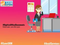 Mrs. Bean handles her records on a call. Are you? Call Now : 011 4392 2222 Visit us at : http://www.securus.co.in/contactus.html #officerecords #business #data #datasherdding Digital India
