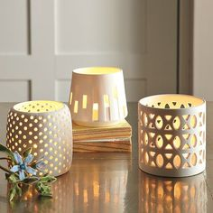 "Say the word ""dots"" and I am there. My livingroom needs these."