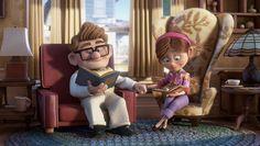 Carl and Ellie 2