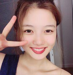 (29/07/2017) Kim Yoo Jung's - 김유정 new update <3