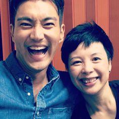 Choi Siwon ... #WeWillWaitForSiwon #WeWillWaitForYouSiwon  // From @xxx414 Instagram