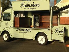 frobishers juice citroen - Google Search