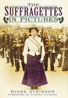 Suffragette (UK)