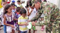 Noticias de Cúcuta: Niños y adultos disfrutaron de una jornada llena d...