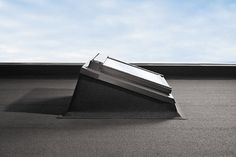 Bilco S 50 36 In X 30 In Roof Hatch Aluminum Roof