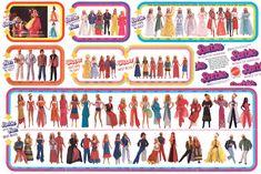 https://flic.kr/p/dFC7c8   Barbie World of Fashion 1978