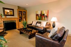 How to Get Rid of a Stale Smoke Smell in a Closed Up House New Furniture, Living Room Furniture, Rearranging Furniture, Furniture Ideas, Basement Flooring Options, Basement Ideas, Basement Remodeling, Smoke Smell, Up House
