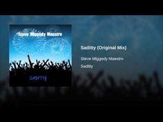 Saditty (Original Mix) - YouTube Deep House Music, Stevia, The Originals, Youtube, Youtubers, Youtube Movies