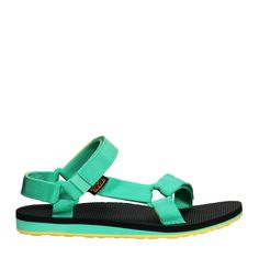 Pin for Later: The 30 Spring Must Haves We're Buying This Month Teva Original Universe Sandal The 12-year-old Summer camper in me is so psyched about this. Welcome back, Teva ($40) tans! — Randy Miller, associate editor