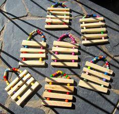 OpenIdeat: Äitienpäivä Crafts To Sell, Diy And Crafts, Arts And Crafts, Hobbies For Kids, Diy For Kids, Wooden Crafts, Christmas Crafts For Kids, Woodworking Projects Plans, Craft Gifts