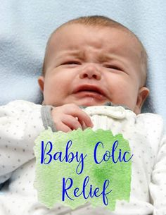 Natural baby colic relief with this simple to use and very safe herbal remedy. How To Stay Healthy, Healthy Mind, Natural Health Tips, Baby List, Infancy, Blog Love, Gifts For New Moms, Natural Baby, Mom Blogs