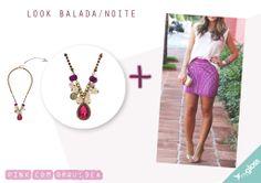 Pink com orquídea é uma combinação moderna e linda. Inspire-se!