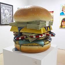 """fast food sculpture""的图片搜索结果"