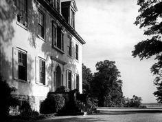 Clermont Estate, 1752...Hudson River Valley