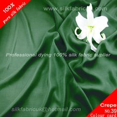 12mm silk crepe de chine fabric-gray black http://www.silkfabricuk.com/12mm-silk-crepe-de-chine-fabricgray-black-p-368.html