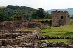 Hadrian's Wall Schotland – HMFotografie