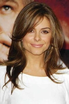 Layered+Hairstyles+with+Side+Bangs | Pictures gallery of Short Layered Haircuts Side Bangs