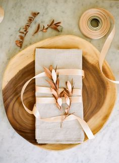 It's showing up everywhere: from invitation suites to wedding day chargers. IT'S COPPER… a chic alternative to silver or gold.  And it's here to remind you it's worth more than just a penny. Here are our ten favorite ways to integrate this new trend into your wedding decor: 1. Floral Vessels  Via The Pretty Blog 2. […]