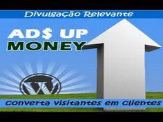 Plugin para Monetização de Blogs e Publicidade Relevante