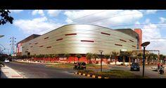 Xperia Mall at Palava, Mumbai, India. Architecture by Kapadia Associates.